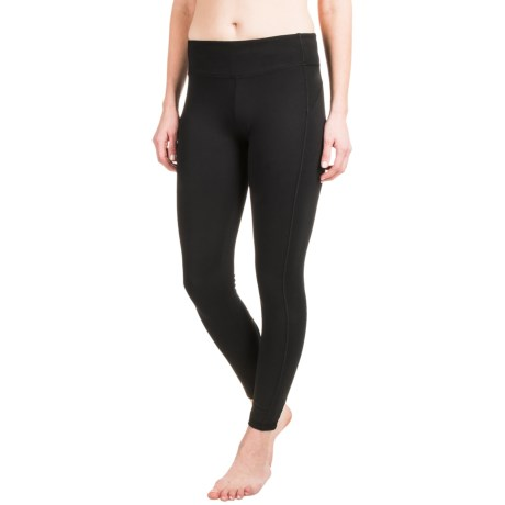 BALANCE Balance Mila Cutout Leggings (For Women)