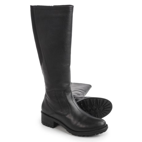 Santana Canada Andrea Boots - Waterproof, Leather (For Women)