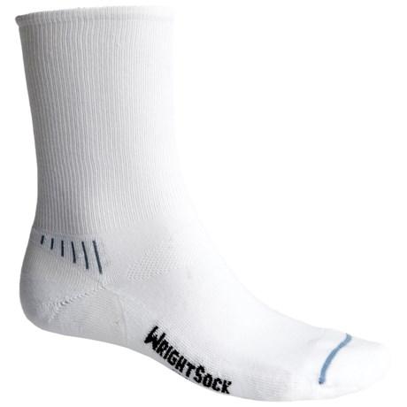 Wrightsock Velocity Socks - Crew (For Men and Women)