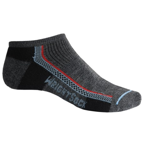 Wrightsock Slim Lo Hiking Socks - Merino Wool, Below the Ankle (For Men and Women)