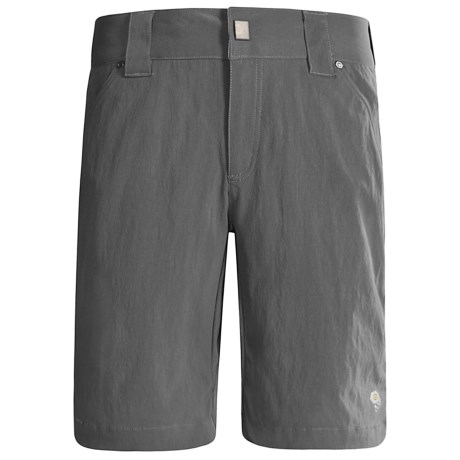 Mountain Hardwear Piero Shorts - UPF 50 (For Men)