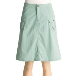 Mountain Hardwear La Rambla Skirt - UPF 50 (For Women)