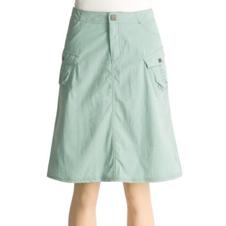 Mountain Hardwear La Rambla Skirt - UPF 50 (For Women)