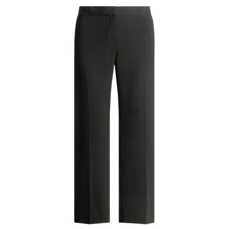 Madison Hill Lightweight Pants - Flat Front (For Women)