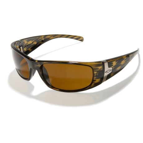 Smith Optics Shelter Sunglasses - Polarized