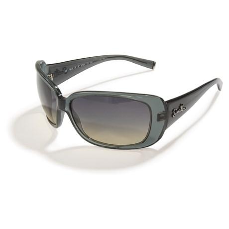 Smith Optics Shoreline Sunglasses - Polarized