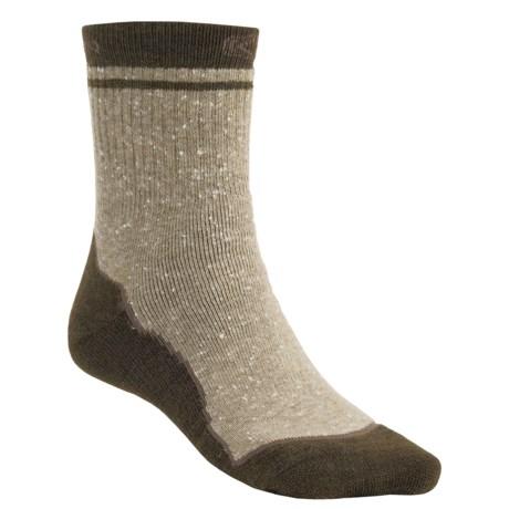 Keen Nome Crew Socks - Merino Wool, Midweight (For Men)