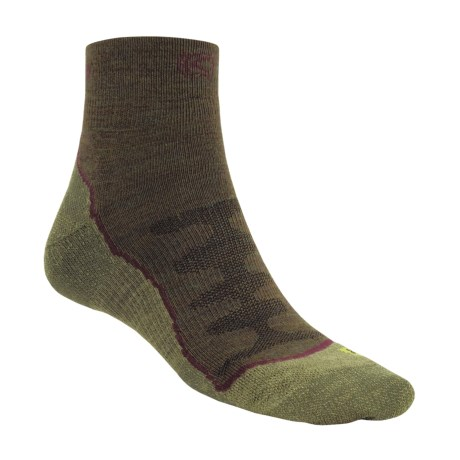 Keen Boulder Canyon Socks - Ultralight (For Men)