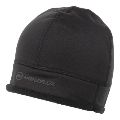 Manzella Ranger Beanie (For Men and Women)