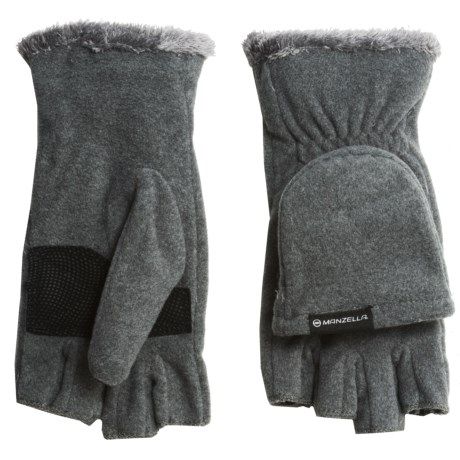 Manzella Madison Convertible Gloves (For Women)