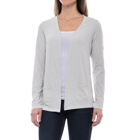 Craghoppers NosiLife® Astrid Insect Shield® Cardigan Shirt - Long sleeve (For Women)