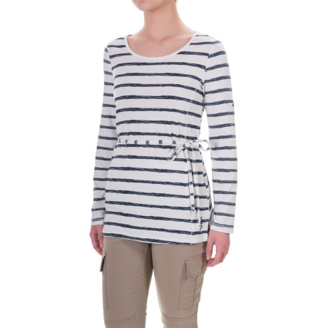Craghoppers NosiLife® Insect Shield® Bailly Tunic Shirt - Long Sleeve (For Women)