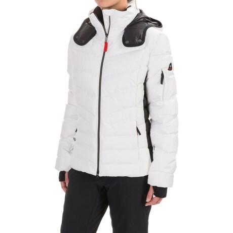 Bogner Mailin-D Down Jacket - 800 FP (For Women)