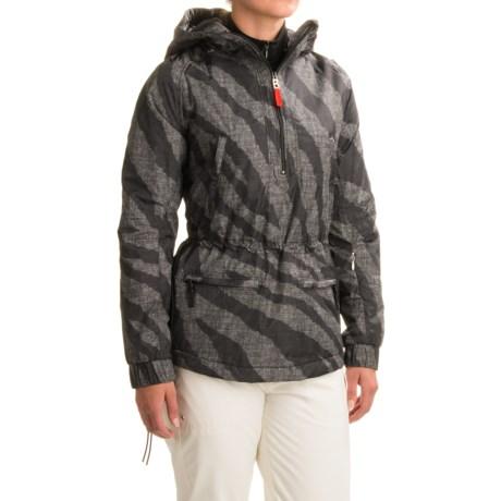 Bogner Fire + Ice Emia Printed PrimaLoft® Ski Jacket - Waterproof, Insulated, Zip Neck (For Women)