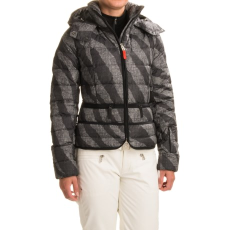Bogner Fire + Ice Imy-D Printed Down Ski Jacket (For Women)