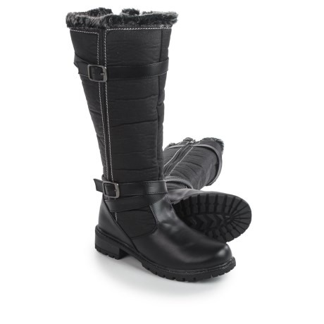 Aquatherm by Santana Canada Blair 3 Snow Boots - Waterproof, Insulated (For Women)