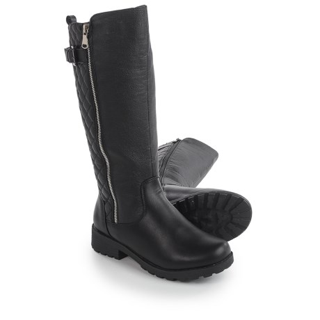 Aquatherm by Santana Canada Jax Snow Boots - Waterproof, Insulated (For Women)