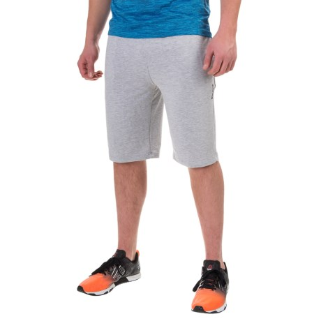 Reebok Pryor Tapered Shorts (For Men)
