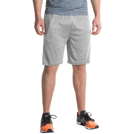 Reebok Cruz Gym Shorts (For Men)