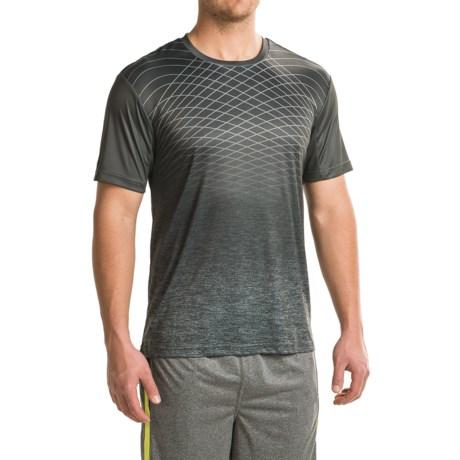 Reebok Kahn Athletic T-Shirt - Short Sleeve (For Men)