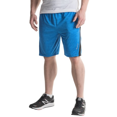 Reebok Fusion Shorts (For Men)