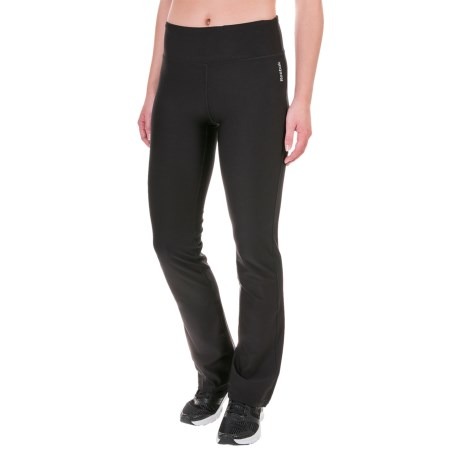 Reebok Lean Running Pants (For Women)