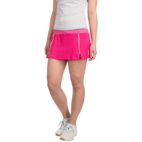 Reebok Electric Tennis Skort (For Women)