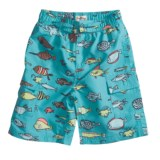 Hatley Swim Trunks (For Boys)