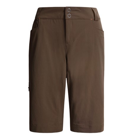 Outdoor Research Ferrosi Stretch Shorts (For Women)