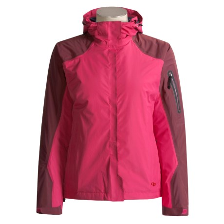 Outdoor Research Varia Jacket - Waterproof (For Women)