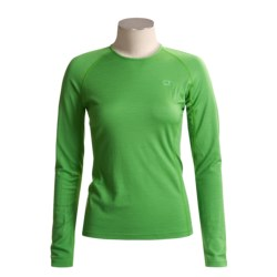 Icebreaker Bodyfit 200 Oasis Base Layer Top - Merino Wool, Lightweight, Long Sleeve (For Women)