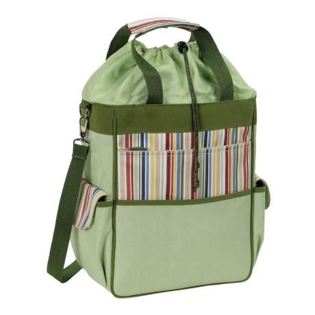 Picnic Time Activo-Riviera Tote Bag - Insulated