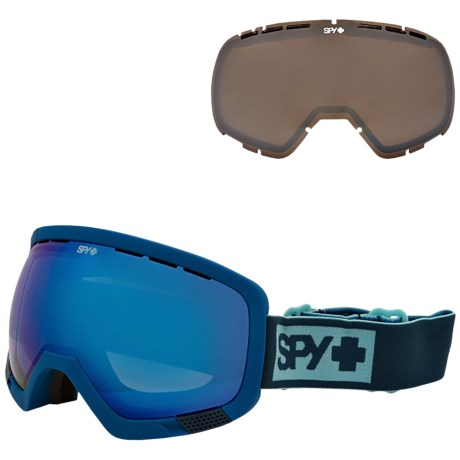 Spy Optics Platoon Ski Goggles - Extra Lens