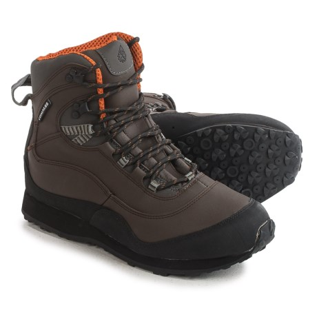 Compass 360 Tailwater Cleated Wading Boots (For Men)