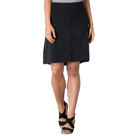 Toad&Co Corsica Knit Skirt - UPF 40+ (For Women)