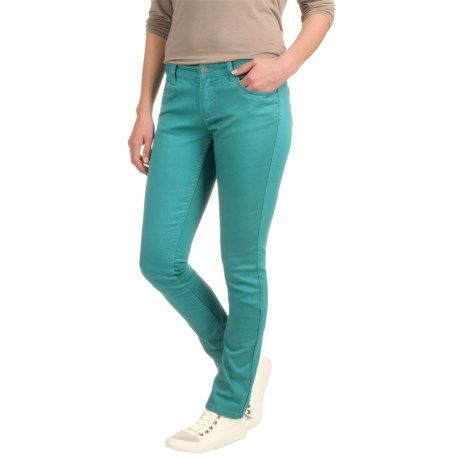 Toad&Co Silvie Skinny Jeans - Organic Cotton (For Women)