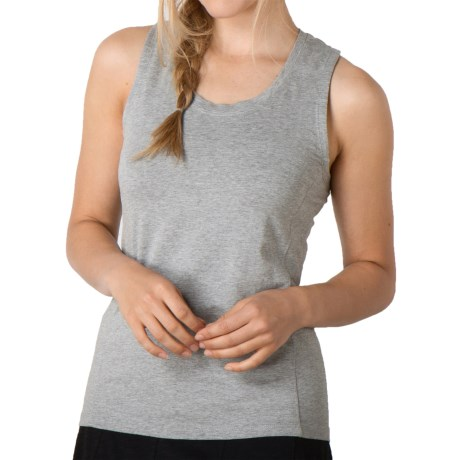 Toad&Co Harlen Tank Top - Organic Cotton(For Women)