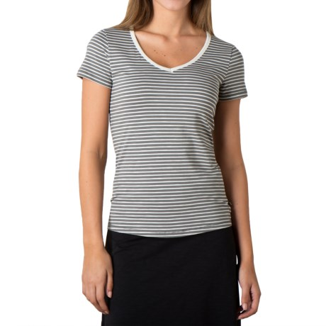 Toad&Co Marley T-Shirt - Organic Cotton-TENCEL®, Short Sleeve (For Women)