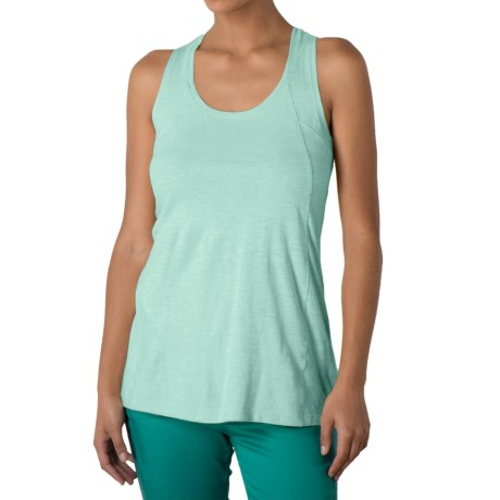 Toad&Co Paintbrush Tank Top - Organic Cotton (For Women)