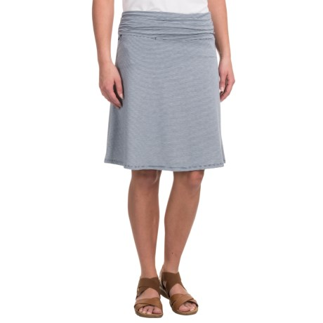 Toad&Co Swifty Chaka Skirt - UPF 40+ (For Women)
