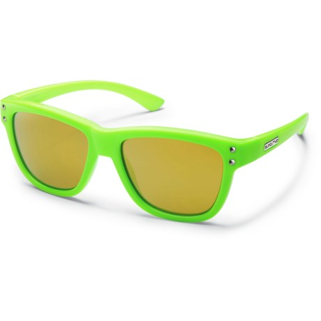 Suncloud Carob Sunglasses - Polarized (For Kids)