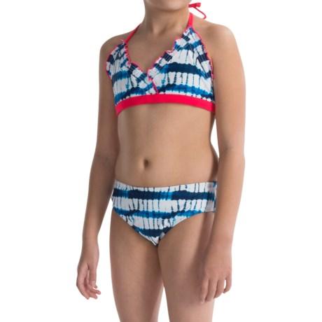 Freestyle Surfside Bikini Set (For Little Girls)