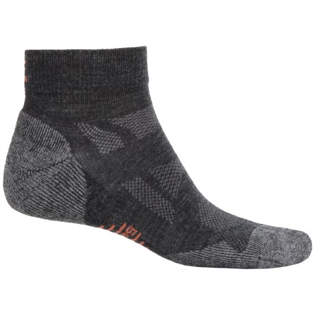 SmartWool Outdoor Sport Socks - Merino Wool, Ankle (For Men and Women)