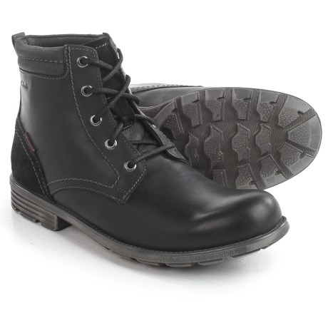 Clarks Guard Peak Boots - Waterproof, Leather (For Men)