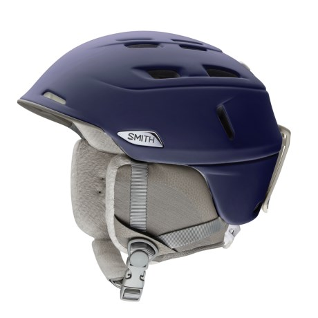 Smith Optics Compass Ski Helmet - Asia Fit