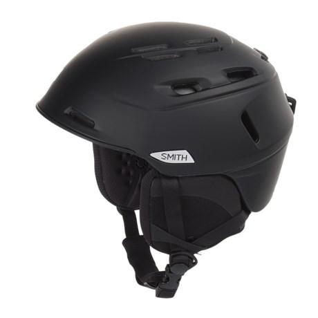 Smith Optics Camber Ski Helmet - Asia Fit