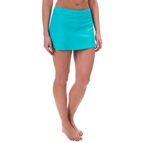 Soybu Shore Swim Skirt (For Women)