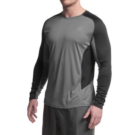 361 Degrees BFit Fitted Shirt - Long Sleeve (For Men)