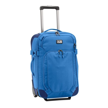 Eagle Creek EC Adventure Rolling Carry-On Suitcase - 22""