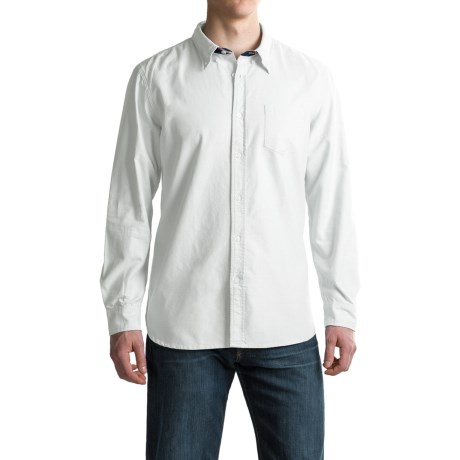 JACHS NY J.A.C.H.S. Oxford Shirt - Long Sleeve (For Men)